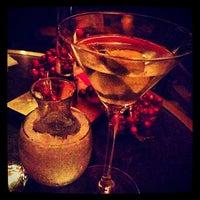 Das Foto wurde bei Bemelmans Bar von Laila F. am 12/18/2012 aufgenommen