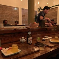 Doma Sushi Bar - Bernal Heights - San Francisco, CA