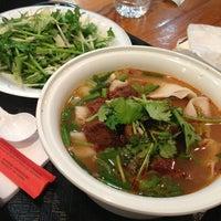 5/21/2013 tarihinde Michael C.ziyaretçi tarafından Xi'an Famous Foods'de çekilen fotoğraf