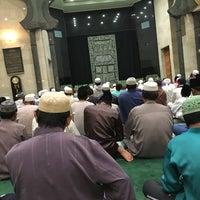 6/7/2018 tarihinde 尊賴特ziyaretçi tarafından Masjid Al-Ameerah Al-Hajjah Maryam, Kg Jerudong'de çekilen fotoğraf