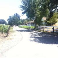 5/19/2013にAmanda S.がLincourt Vineyardsで撮った写真