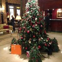 Foto diambil di Hôtel Westminster oleh Hôtel Westminster pada 12/12/2013