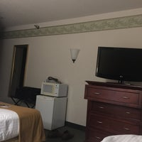 Photo Taken At Quality Inn Suites Eagan Mn Near The Mall Of America