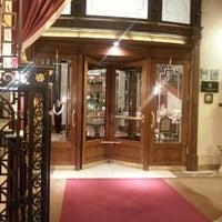 Photo prise au El Palace Hotel Barcelona par Mireya T. le7/5/2013