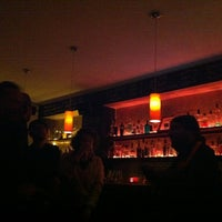 Снимок сделан в Couch Club пользователем Maríus M. 10/30/2012