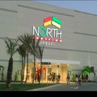 11/1/2013 tarihinde Ivna P.ziyaretçi tarafından North Shopping Jóquei'de çekilen fotoğraf