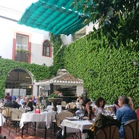 3/30/2019にあか さ.がRestaurante Casa Palacio Bandoleroで撮った写真