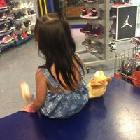 acfaa7d4c1d52 ... Photo taken at Champs Sports by Nasari B. on 5 1 2013 ...