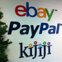Ebay Taiwan Office