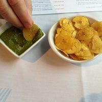 3/17/2013에 Albert S.님이 Mango Peruvian Cuisine에서 찍은 사진