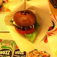 5/9/2013 tarihinde Burak B.ziyaretçi tarafından Biber Burger'de çekilen fotoğraf
