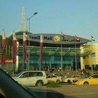 6/8/2013 tarihinde Joao R.ziyaretçi tarafından Family Mall'de çekilen fotoğraf