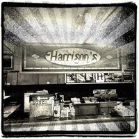 Foto tirada no(a) Harrison's Roast Beef por Ed B. em 5/20/2013