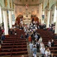 6/9/2013にVincent L.がEglise St-francois Xavierで撮った写真