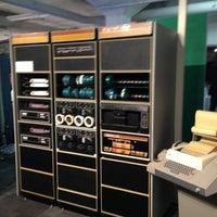 Foto scattata a Living Computer Museum da Marta S. il 1/18/2013