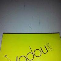 Foto diambil di Vodou Bar oleh L. Joy W. pada 10/23/2012