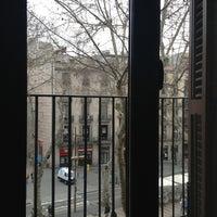 Foto tomada en Hotel Arc La Rambla por BeefBamia el 3/24/2013
