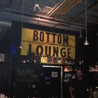 10/14/2012에 Kevin님이 Bottom Lounge에서 찍은 사진