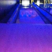 1/19/2013 tarihinde Handeziyaretçi tarafından Shey Bowling & Cafe'de çekilen fotoğraf