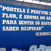 6/1/2013 tarihinde Diego P.ziyaretçi tarafından G.R.E.S. Portela'de çekilen fotoğraf