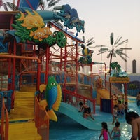3/21/2014에 Afsheen S.님이 Water Park에서 찍은 사진