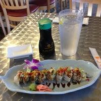 7/2/2013にLibbyがTokyo Bay Sushiで撮った写真