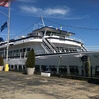 4/21/2013에 Jasmine S.님이 World Yacht에서 찍은 사진