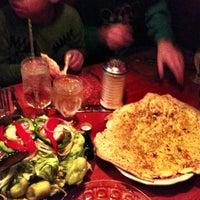 Photo prise au Chicago Pizza and Oven Grinder Co. par JT A. le12/16/2012