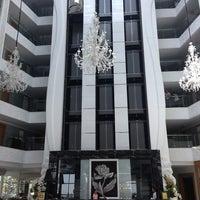 รูปภาพถ่ายที่ Q Premium Resort Hotel Alanya โดย Ирина Ю. เมื่อ 5/18/2013