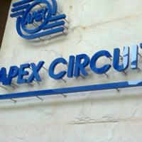Foto tirada no(a) ApexCircuit(Thailand) Co.,Ltd. por natika D. em 3/14/2012