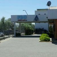Foto tomada en FBO Aerocardal por Jorge S. el 10/19/2011