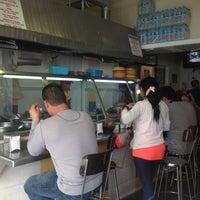 Das Foto wurde bei Tacos sarita von Dánae M. am 4/24/2013 aufgenommen