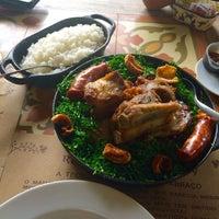 Foto tirada no(a) Virada's do Largo - Restaurante da Beth por Samy F. em 10/2/2016