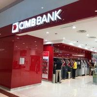CIMB Bank - Kuala Lumpur City Center - Suria KLCC