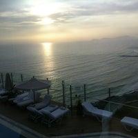 รูปภาพถ่ายที่ Belmond Miraflores Park โดย André M. เมื่อ 2/21/2013