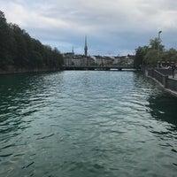 Das Foto wurde bei Walchebrücke von Jeff am 8/9/2017 aufgenommen
