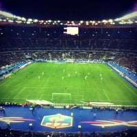 Foto diambil di Stade de France oleh ^_^ pada 2/6/2013