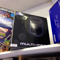 Retro Game Base - Video Game Store in Streatham