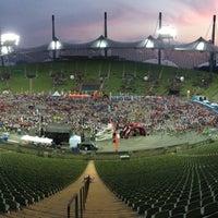 Foto tomada en Olympiastadion por Robert F. el 7/18/2013