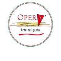รูปภาพถ่ายที่ Opera Arte nel Gusto โดย Giovanni B. เมื่อ 8/7/2014