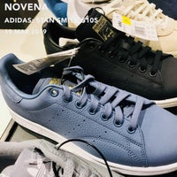 49ad0db1d09 ... Photo taken at Adidas Factory Outlet by Aaron W. on 3 19 2019 ...