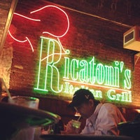 5/4/2013에 Ross V.님이 Ricatoni's Italian Grill에서 찍은 사진