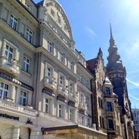 รูปภาพถ่ายที่ Hotel Fürstenhof โดย Christian K. เมื่อ 6/6/2013