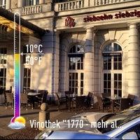 "Foto diambil di Vinothek ""1770 - mehr als Wein"" oleh Christian K. pada 2/12/2014"