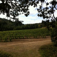 Foto diambil di Yamhill Valley Vineyards oleh Mark S. pada 8/21/2014