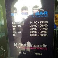 Photo prise au Mumbai Bar par Mwenda K. le10/21/2012