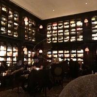 10/18/2015にjeremy w.がThe NoMad Barで撮った写真