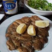 Das Foto wurde bei Le Şener von M E R T    ™ am 10/5/2012 aufgenommen