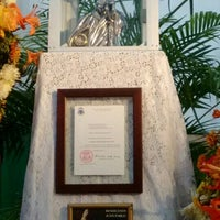Foto diambil di Templo Expiatorio de Nuestra Señora de la Consolación oleh Andre0o0ta pada 10/6/2015