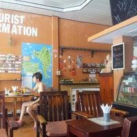 5/1/2013にIrina C.がBuddy Ice Cream & Tourist Informationで撮った写真